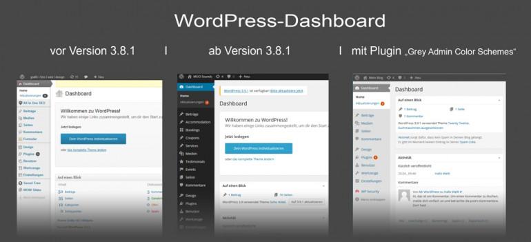 WordPress-altes-Dashboard-wieder-herstellen